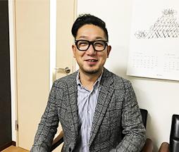 株式会社ヤマユウ 山本社長