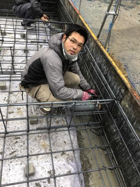 堺市U様より新築配管工事のご依頼